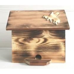 Zestaw w drewnianej skrzyneczce 3x350g